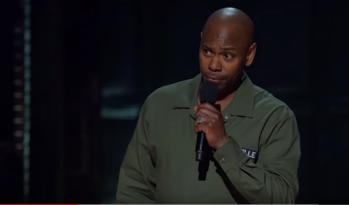 "Dave Chappelle draws flak for discrediting ""Leaving Neverland"" accusations"