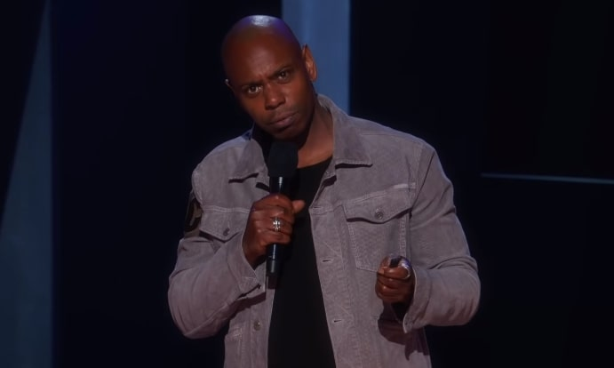 Dave Chappelle to be honored at Mark Twain Prize for American Humor gala