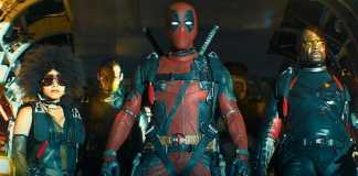 Deadpool might be cleaning up its act says David Leitch