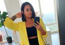 Demi Lovato skips VMAs to make television acting return