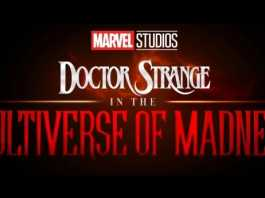 Doctor Strange sequel currently being written says Elizabeth Olsen