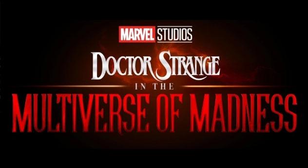 Doctor Strange sequel currently being written says Elizabeth Olsen