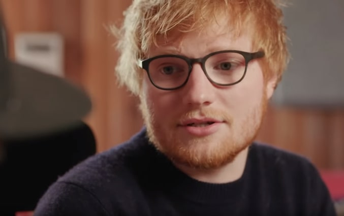 Ed Sheeran is taking an 18-month hiatus from making music