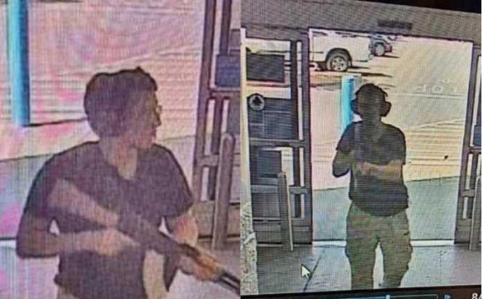 "El Paso shooter may be facing death penalty in federal ""domestic terrorism"" case"