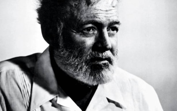 Ernest Hemingway memoir 'A Moveable Feast' lands tv adaptation