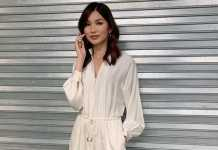 Gemma Chan rumored to appear in Marvel's The Eternals