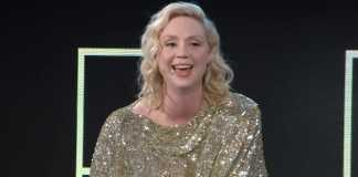 Gwendoline Christie on why she submitted her name for an Emmy