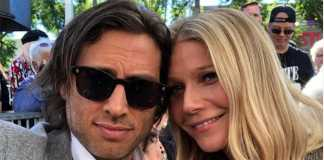 The Politician: Gwyneth Paltrow on working with husband Brad Falchuk