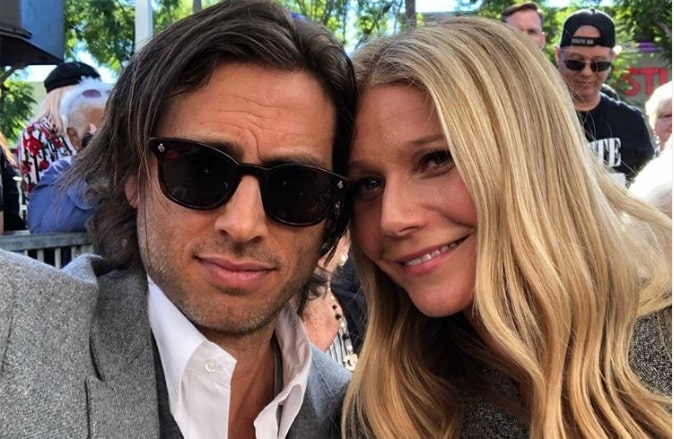The Politician: Gwyneth Paltrow on working with husband Brad Falchuk