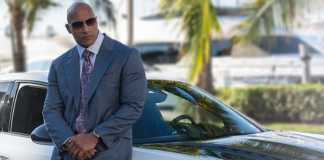 Football comedy series Ballers to end after its fifth season