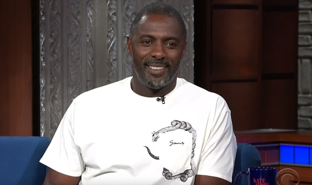 Idris Elba is clueless about Cats despite starring in its film adaptation