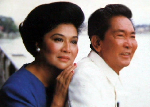 The Kingmaker: Imelda Marcos doc will debut at Venice Film Festival