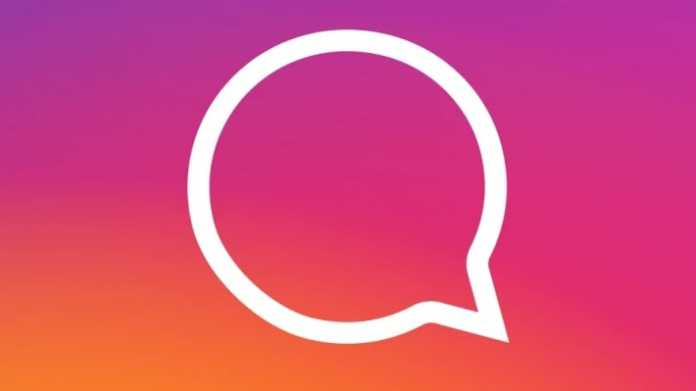 Instagram continues to rival Snapchat with new messaging app 'Threads'