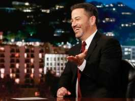 Jimmy Kimmel Live! faces $395k fine over presidential alert misuse