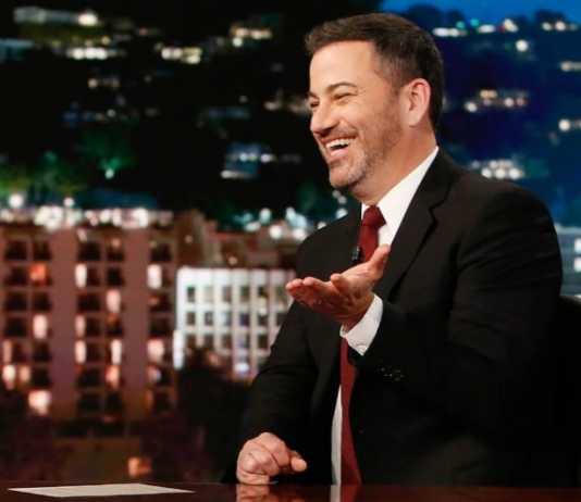 Jimmy Kimmel Live! faces $395k fine over presidential alert misuse