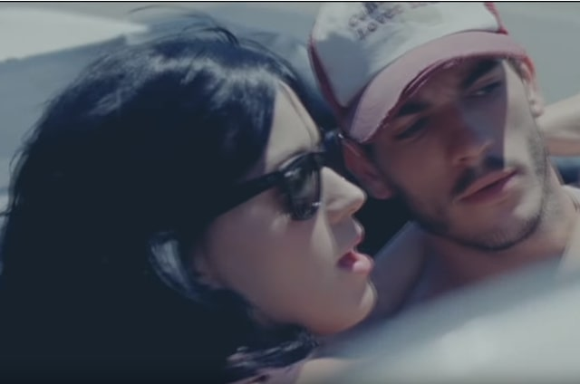 Katy Perry faces sexual misconduct allegations from music video co-star