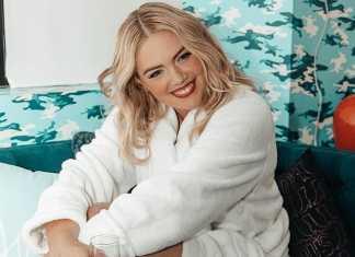 """Kate Upton slams Victoria's Secret Fashion Show: """"it's a snoozefest"""""""