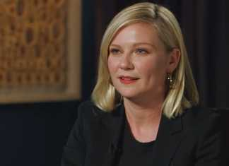 Kirsten Dunst recalls working with Brad Pitt and Tom Cruise at 12 years old