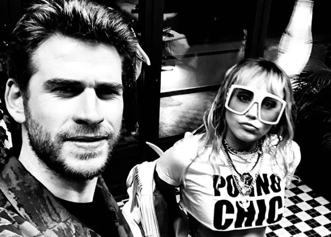 Why Liam Hemsworth officially filed for divorce from Miley Cyrus