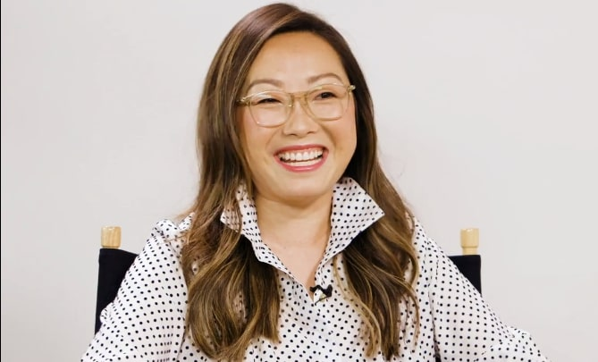 The Farewell director Lulu Wang on casting Awkwafina