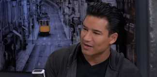 "Mario Lopez apologizes after backlash for ""ignorant"" views on parenting transgender kids"