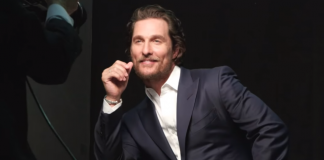 Matthew McConaughey gets new gig as a university professor