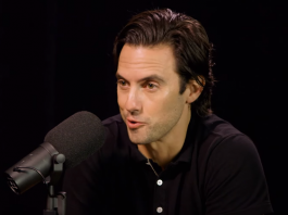 """Warner Bros. says Milo Ventimiglia is """"too old"""" to play the new Batman"""