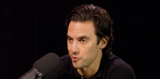 "Warner Bros. says Milo Ventimiglia is ""too old"" to play the new Batman"
