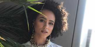 Nathalie Emmanuel says GOT co-star Emilia Clarke is 'Inspiring'