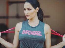 WWE star Nikki Bella regrets breaking up with John Cena