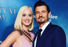 Orlando Bloom on the secret behind his relationship with Fiancee Katy Perry