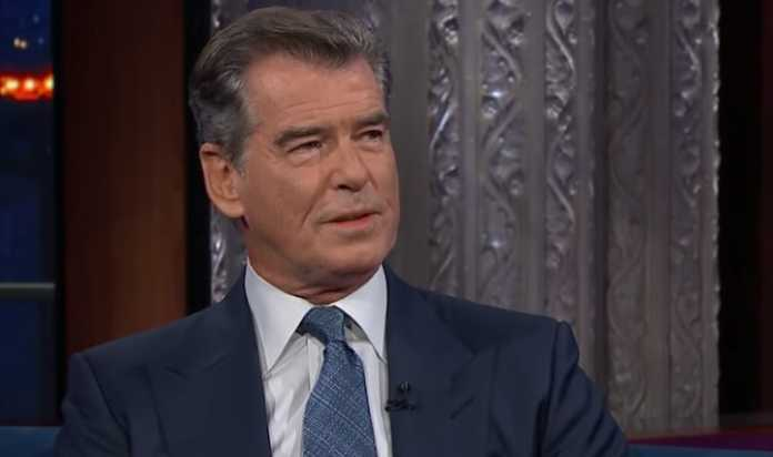 Pierce Brosnan signs on to Netflix' Eurovision comedy