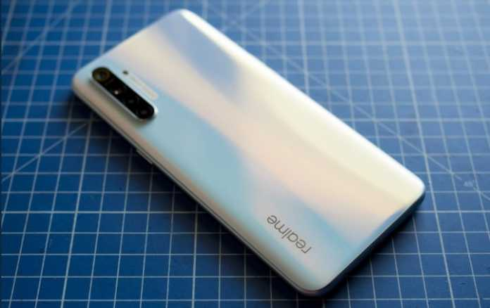 Realme set to release first smartphone with a 64-megapixel camera
