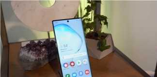 Every key feature missing from the Samsung Galaxy Note 10
