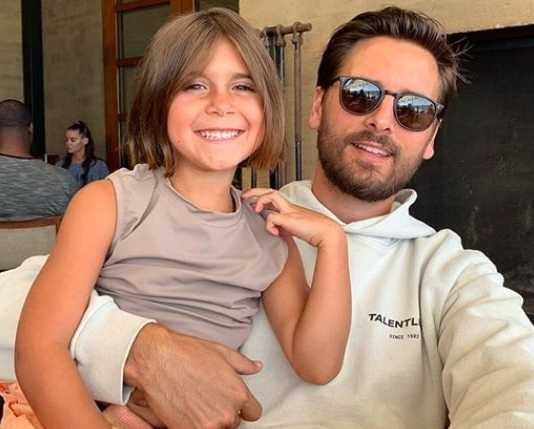 """Scott Disick gets real on fatherhood: """"I did not know how to be a dad"""""""
