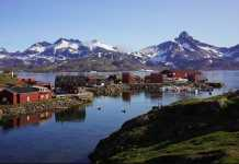 """Danish PM says Trump's plan to purchase Greenland is """"absurd"""""""