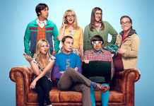 HBO Max shells out on The Big Bang Theory & Two and a Half Men