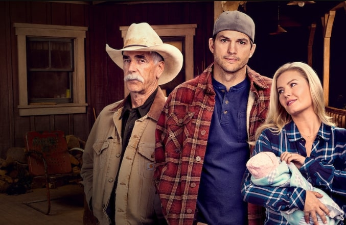 The Ranch: 7th and final season gets premiere date