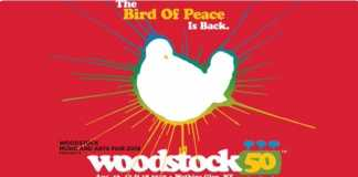 Woodstock 50 officially a no-go due to 'unforeseen setbacks'