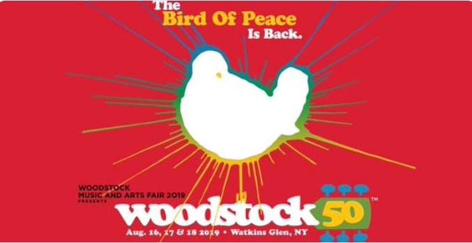 Woodstock 50 officially a no-go due to'unforeseen setbacks'