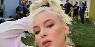 """Zara Larsson reveals she's """"excited to be single"""" in new interview"""