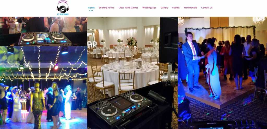 Best DJ Services in Canberra
