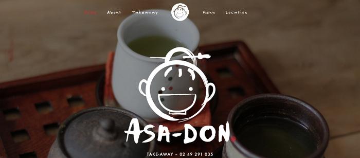 Asa-don