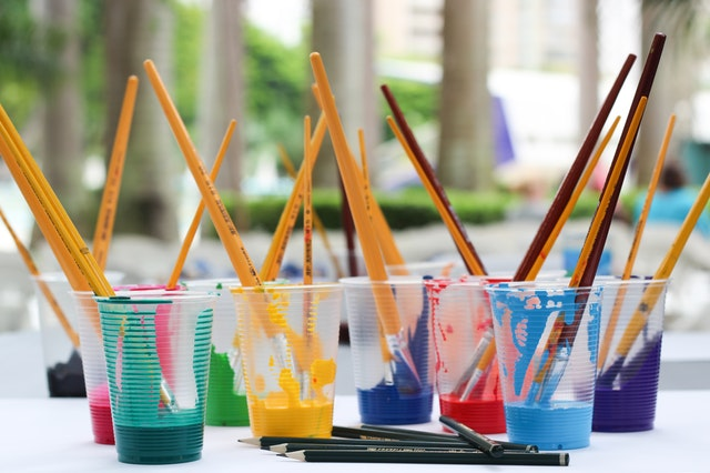 Best Art Classes in Newcastle