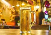Best Beer Halls in Gold Coast