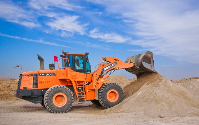 Best Construction Vehicle Dealers in Newcastle