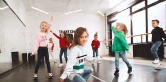 Best Dance Schools in Wollongong