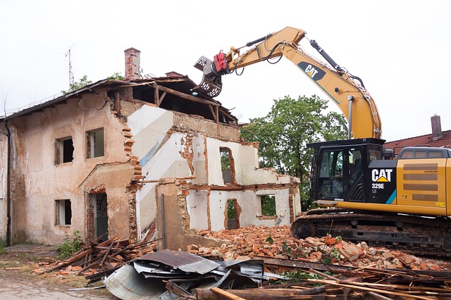 Best Demolition Contractors in Newcastle