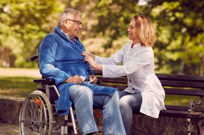 Best Disability Services in Canberra
