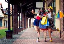Best Dress Shops in Canberra